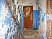 Ремонт на этаже (в общем коридоре, лифтовой и лестничной площадке)